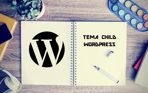 Tema-Child-Wordpress