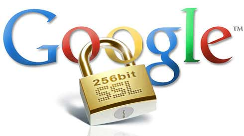 Aggiornamento Google Chrome