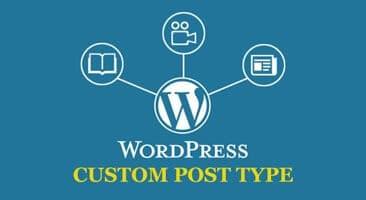 Cosa sono i Custom Post Type