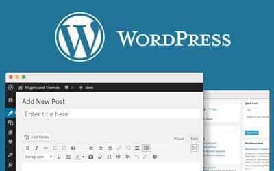 Programmazione saltata su WordPress