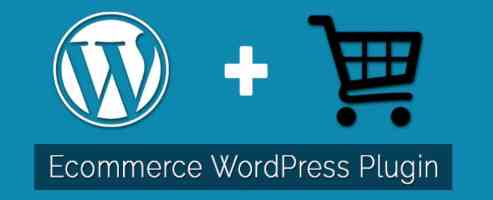 plugin e-commerce per WordPress