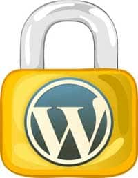 Come creare un area login e logout in WordPress