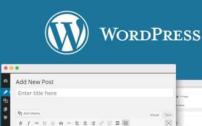 creare un post in WordPress