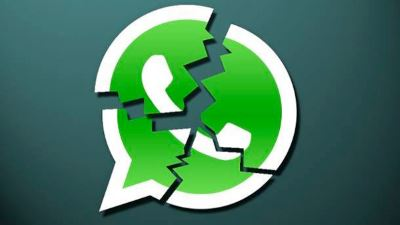 Backup Whats App