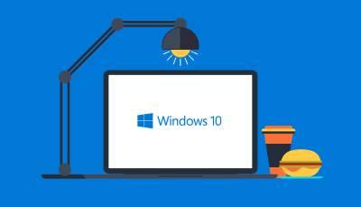 Icone danneggiate Windows 10