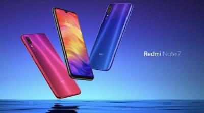 Xiaomi Redmi Note 7 - il nuovo smartphone del brand Redmi