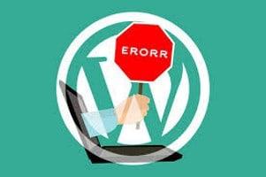 Disattivare errori Php in Wordpress