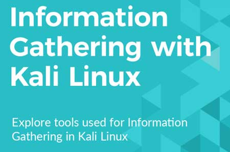 Information Gathering Kali Linux