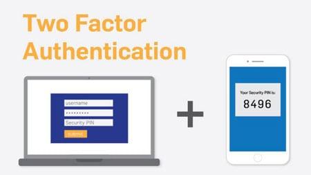 Autenticazione a due fattori con Wordfence