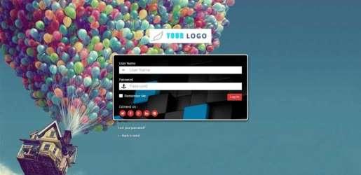 Cambiare il logo WordPress