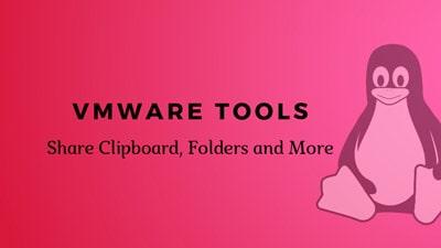 Installare VMware Tools su Ubuntu Linux