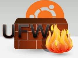Abilitare il firewall su Ubuntu da terminale