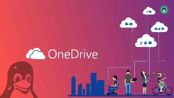 Installare OneDrive su Ubuntu