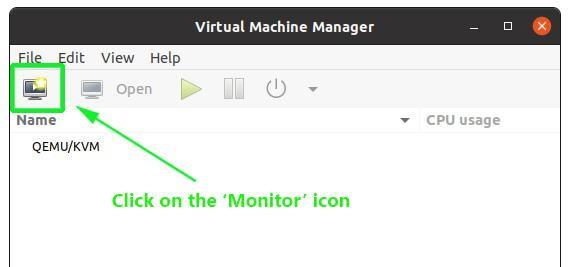 Installare Kvm su Ubuntu - Creare macchina virtuale