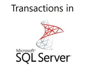 Rollback Transaction in Sql Server