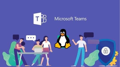 Installare Teams su Ubuntu