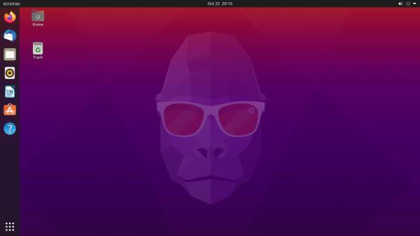 Velocizzare Ubuntu 20.10