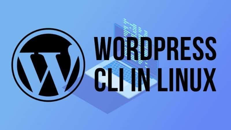 Installare WP-CLI