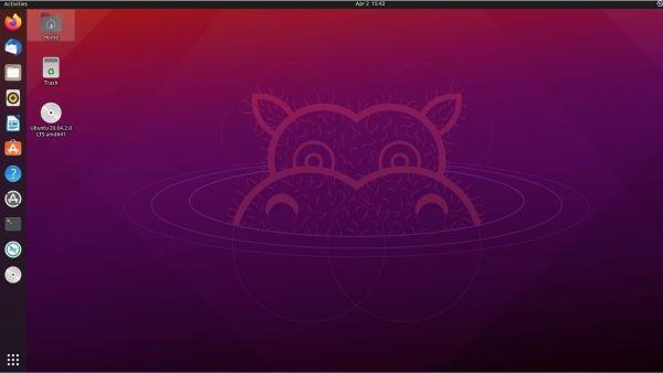 Aggiornare Ubuntu 21.04 - Novità Aggiornamento