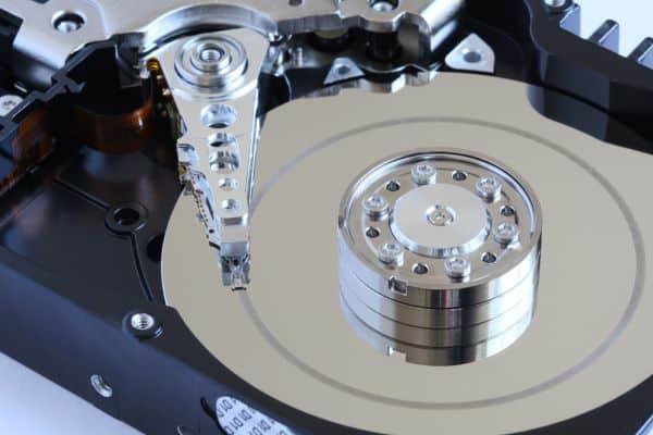Recuperare file cancellati su HDD con Ubuntu