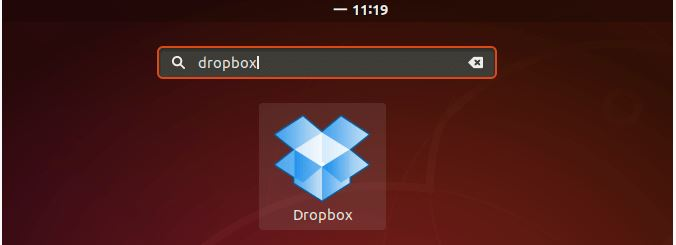 Installare Dropbox su Ubuntu tramite Repository