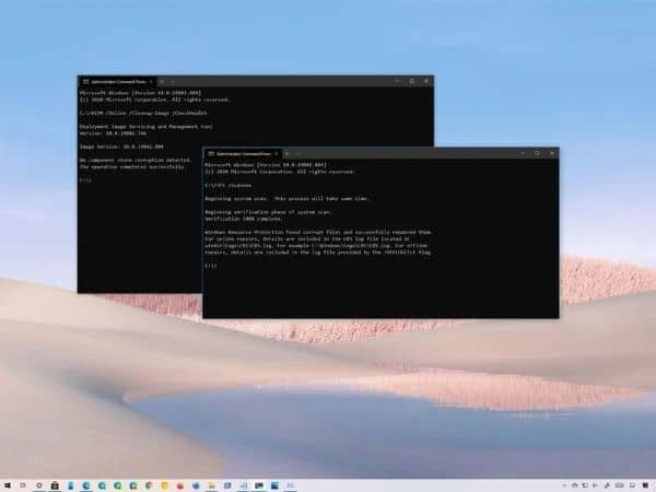 Ripristinare Windows-10